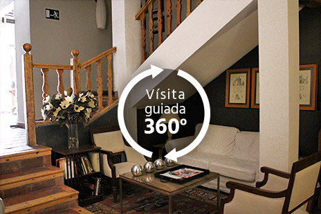 Alojamiento en el Casco Antiguo de Cuenca