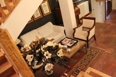 Alojamiento con encanto en Cuenca